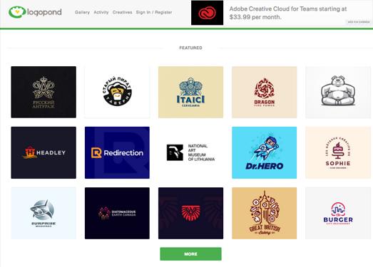 Logopond-Logo|知名Logo矢量资源下载