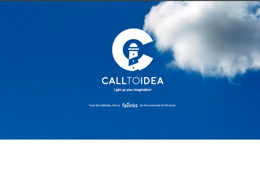 Calltoidea|Light up your imagination